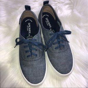 🆕Sperry Crest Knot Slip On Sneaker
